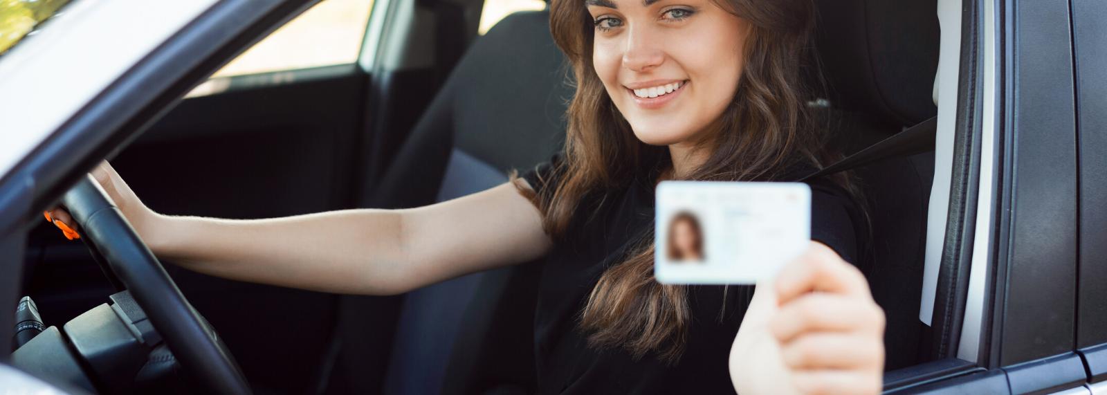 Effettua il rinnovo della patente con Autoteam