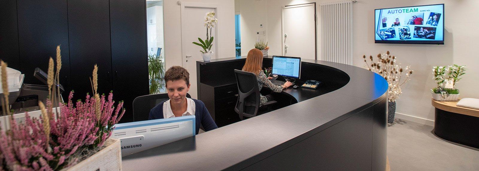 Agenzia Autoteam - Clienti