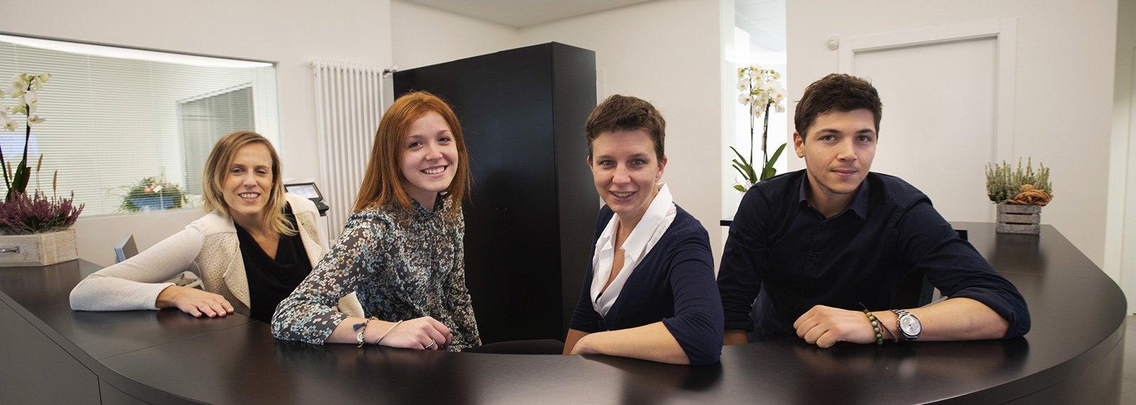 Agenzia Autoteam - Staff
