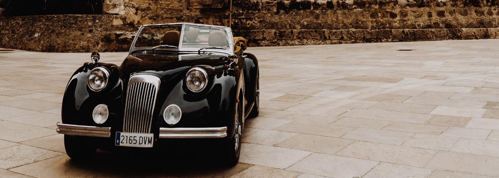 Aggiorniamo la carta di circolazione di veicoli storici: scegli Autoteam