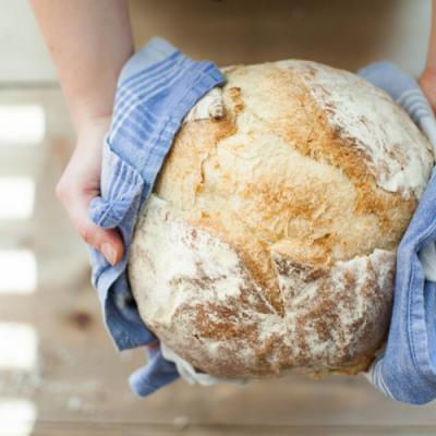 Pane e prodotti alimentari: Autoteam crea manuali HACCP per il settore dei trasporti