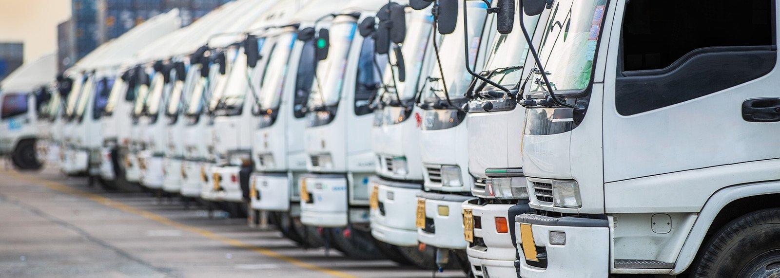 Autoteam offre assistenza specifica per chi opera nel settore dell'autotrasporto