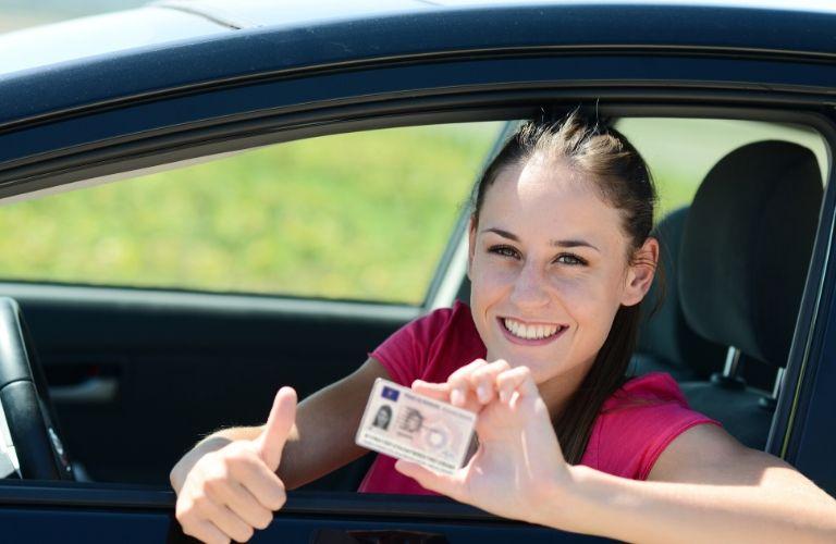 Scegli Autoteam per rinnovare la tua patente