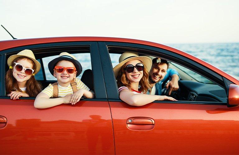 In partenza per le vacanze: ecco i nostri tips per viaggiare sicuri