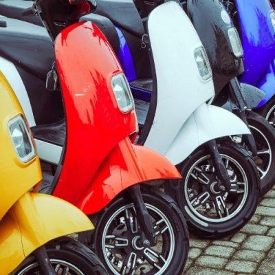 Targa 50cc: ciclomotori in regola con Autoteam